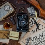 Clean everything and pack properly in order to preserve antique belongings in storage