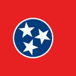 tenneessee flag